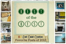 Top Projects - love these blogs! / by Gena Hawkins