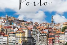 | Travelling Porto | / Porto, Portugal, Travel,
