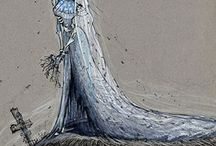 corpse bride art