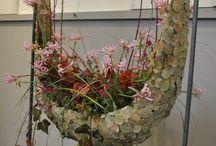 Флористические арт-объекты