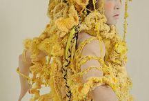 Contemporary Crochet / by Holly Murdock