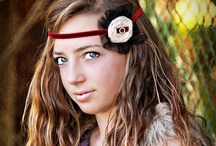 Dreamy Hair Accessories