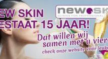 New Skin - RL. Clinics