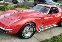 Rad Cars / Cars that I find cool, no matter how new or old.