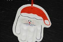 Holiday - Christmas / by CJ V