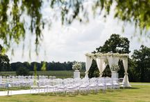 Wedding Canopy / Breathtaking wedding canopy ideas photographed by Flix'n'Pix www.flixnpix.co.uk