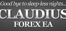 Claudius FX EA - Live Account / Claudius FX EA - Live Account http://bestearobots.com/Claudius-FX-EA