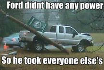 Fords suck