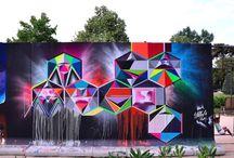 #streetart ||| SPAIN
