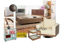 living room / by {.k.} blog