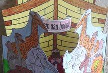 Historias bíblicas pra crianças / Material para o departamento de crianças - E.B.D. - culto de crianças.