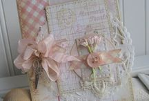Sewing/Fashion cards