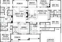house plans that are interesting