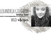 Wild Whisper 2017 Design Team