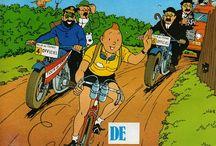 Tintin/Kuifje