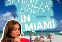 got you covered, episode 2. / how to survive spring break  / by MTV