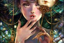 Fantasy / by Alicia Anderson