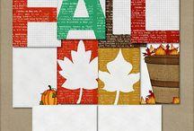 365: Printable (Fall)