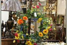 Our Gift Shop / Put the perfect touch on any occasion with Main Line Gardens' seasonal gift shop! Make your next Easter, Mother's Day, Valentine's Day, or Birthday celebration extra special with our full selection of decorations, gifts and home accents / by Main Line Gardens