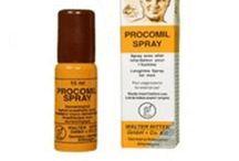 Obat kuat semprot Procomil Spray Germany
