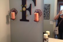 New home ideas / by Selina Figueroa