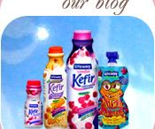 Lifeway Kefir / by What Katie's Baking