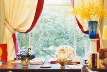 Home Sweet Home / by Tiina Norkku