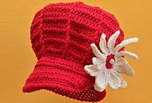 Moje háčkování - my crochet