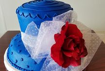 KY Derby Cakes