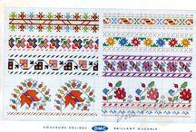 Türkmen motifleri