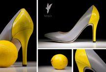 Projekty VOLO / Projekty, inspiracje, design - nasze pomysły na nowe modele butów VOLO