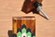 dřevooo