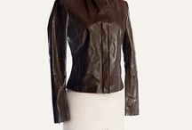 I Want a Leather Jacket / by Marti Zabell
