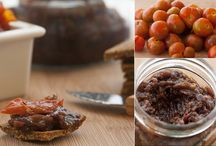 Sauces,dips, dressings and spreads / by Allison Bryan