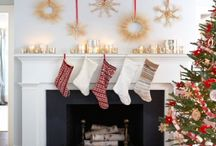 HoliDECOR / Recipes and craft projects directly pertaining to holidays throughout the year.