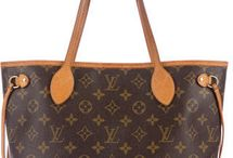 My Louis Vuitton Obsession