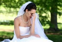 Reasons why summer might not be the best time to get married? / Before setting the date of May to August, consider these reasons why you might want to skip a summer wedding.