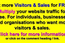 Business Opportunity/Viral Marketing