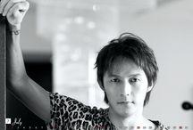稲葉浩志さん