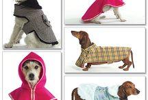 patterns dog coats