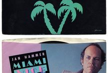 Miami vice theme party / by Mandy Hathcock
