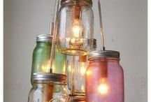 Lights/ideas