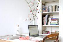 Home Offices/ escritorios