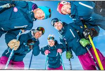 Snowsport Instruction / The best snowsport schools and private instructors in worldwide ski resorts