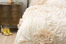 покрывала,подушки