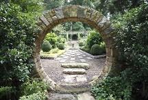 Open Days 2012 / by Garden Conservancy