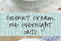 Foodilicious | Overnight Oats