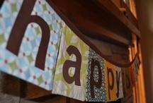 Birthday Ideas / by Erin O'Halek