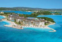 Secrets Wild Orchid Montego Bay / by Secrets Resorts & Spas