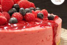 vegan Backen / vegane Kuchen, Torten und Muffins. Hier findest du Rezepte zum Kaffee trinken.